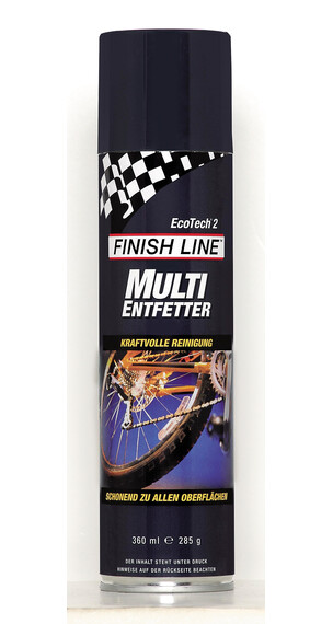 Desengrasante Finish Line EcoTech 2 350 ml